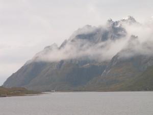 """Skyvik - die """"Wolkenbucht"""""""