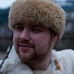 Dominik als Asbjørn Birgerson