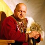 Der alte Wolf - Hetman von Ûtirgard