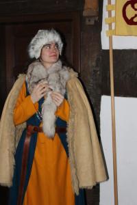 Rán Bjarnirsdottir